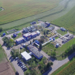 Construction of the natural gas compressor station on KGZ Radlin and modernization of the technological boiler room