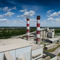Modernization of power supply and control system in the cement mill Rudniki